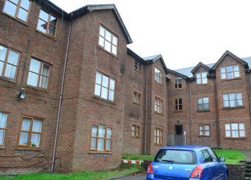 Thumbnail 1 bed flat to rent in Wilton Road, Redhill