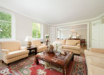 Thumbnail 4 bed flat to rent in Bryanston Square, London