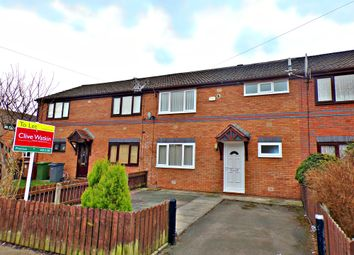 Thumbnail 3 bed terraced house for sale in Naseby Close, Prenton, Wirral