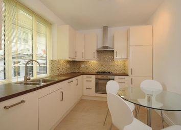 Thumbnail 3 bedroom flat for sale in Heathway Court, West Heath Road
