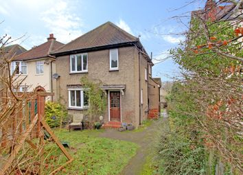 Thumbnail 3 bed detached house for sale in Ware Road, Hertford