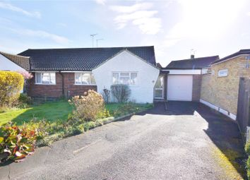 Thumbnail 2 bed bungalow for sale in The Johns, Ongar, Essex