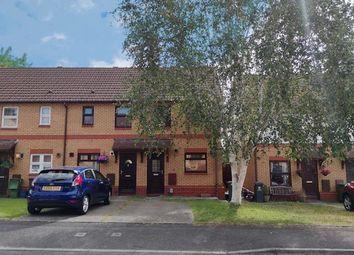 Thumbnail 2 bed property to rent in Mathias Close, Penylan, Cardiff