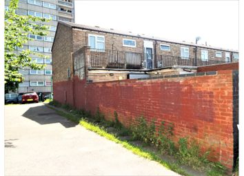 Thumbnail 1 bed flat for sale in Idmiston Croft, Birmingham