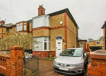 Thumbnail 2 bed semi-detached house for sale in Woodlands Avenue, Blackburn