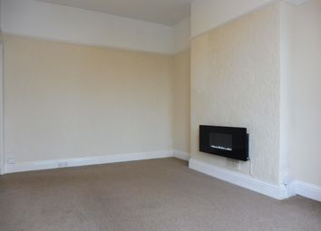 Thumbnail 2 bed flat to rent in Beauchamp Crescent, Plymouth