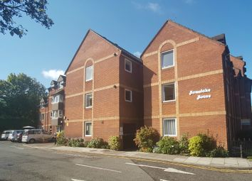 Thumbnail 1 bedroom flat for sale in Station Road, Parkstone