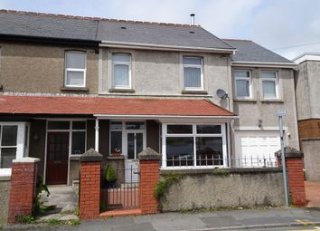 Thumbnail 4 bed semi-detached house for sale in New Road, Newton, Porthcawl