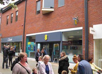 Commercial property for sale in 33 Portland Walk, Barrow-In-Furness, Cumbria LA14