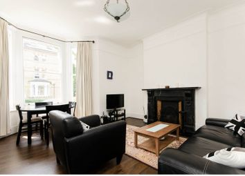 Thumbnail 2 bed flat for sale in Edith Road, West Kensington