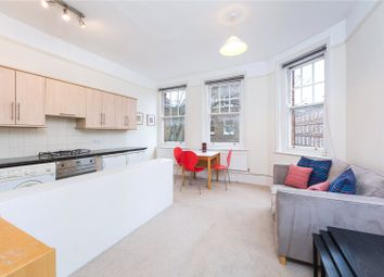 Thumbnail 1 bedroom flat for sale in Marchmont Street, London