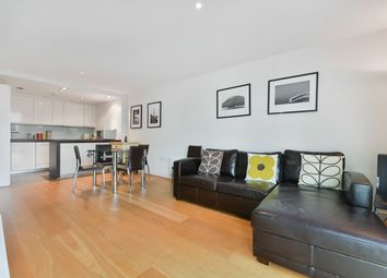 Thumbnail 2 bedroom flat to rent in Empire Square South, Empire Square, London