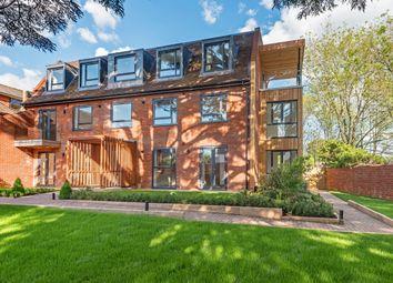 2 bed property for sale in Cedar Apartments, College Street, Petersfield GU31