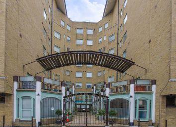 2 bed flat to rent in Bermondsey Wall West, Bermondsey, London SE16