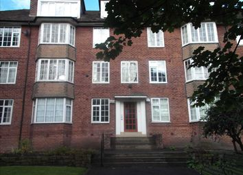 Thumbnail 2 bed flat to rent in Oxton Court, Rose Mount, Oxton