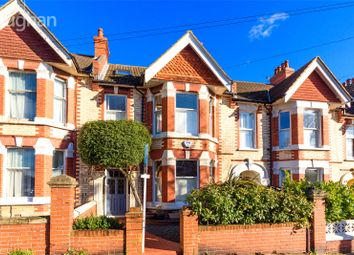 Thumbnail 4 bed terraced house for sale in Ditchling Road, Brighton, East Sussex