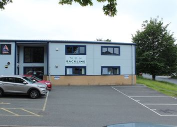 Thumbnail Office to let in 2 Bell Close, Newnham, Plympton, Plymouth