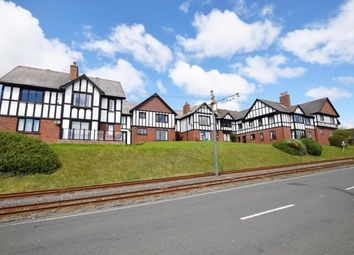 Thumbnail 2 bed flat for sale in Douglas Bay Apartments, King Edward Close, Onchan