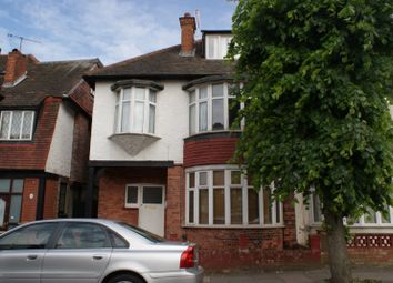 Thumbnail 4 bed flat to rent in Ambrose Avenue, London
