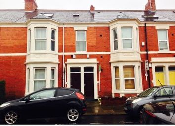 Thumbnail 5 bed maisonette to rent in Hazelwood Avenue, Newcastle Upon Tyne