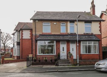 Thumbnail 3 bedroom semi-detached house for sale in Heaton Avenue, Heaton, Bolton