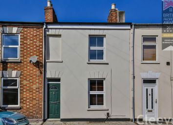 Thumbnail 4 bed terraced house for sale in Townsend Street, Cheltenham