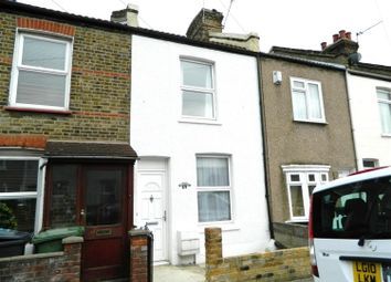 Thumbnail 3 bed terraced house to rent in Bayly Road, Dartford