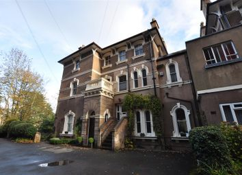 Thumbnail 1 bed flat for sale in Abbey Road, Malvern