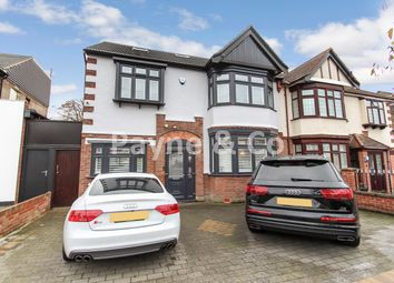 5 bed semi-detached house for sale in Rochester Gardens, Ilford IG1