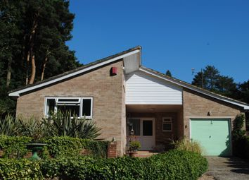 Thumbnail 3 bed detached bungalow for sale in Apple Tree Close, Newbury
