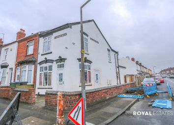 Thumbnail 1 bed flat to rent in Vernon Road, Oldbury