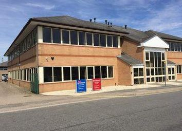 Thumbnail Commercial property to let in Boundary Way, Hemel Hempstead