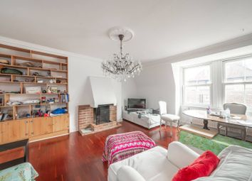 3 bed maisonette for sale in Belsize Avenue, Belsize Park, London NW3