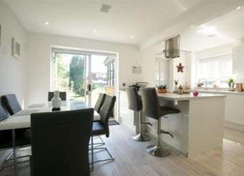 Thumbnail 3 bed semi-detached house for sale in Kelsey Avenue, Southbourne, Emsworth