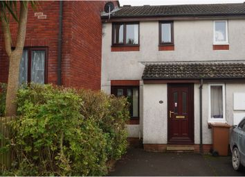 Thumbnail 2 bed terraced house to rent in Holman Way, Ivybridge