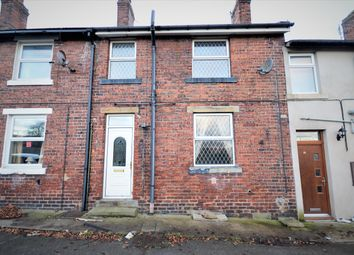 Thumbnail 2 bed terraced house to rent in Long Lane, Clayton West, Huddersfield