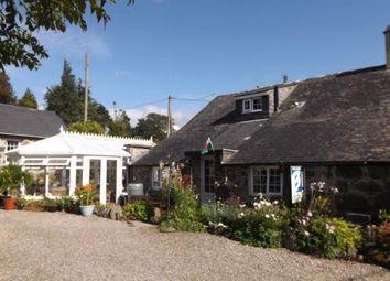 Thumbnail 2 bed semi-detached house for sale in Criccieth, Gwynedd