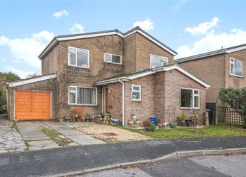 4 bed detached house for sale in Buttermere Gardens, Alresford, Hampshire SO24