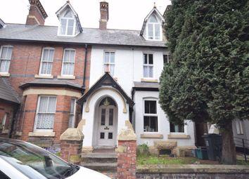 Thumbnail Room to rent in Wellington Road, Wrexham