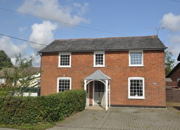 Thumbnail 3 bed detached house for sale in Spring Park, Chapel Road, Otley, Ipswich