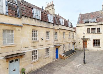 Thumbnail 3 bedroom terraced house for sale in St. Anns Place, Bath