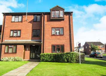 Thumbnail 2 bedroom flat for sale in Merstone Close, Bilston