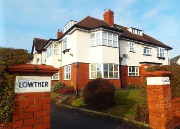 Thumbnail 2 bed flat for sale in Lowther Grange, Queens Road, Lytham St. Annes, Lancashire