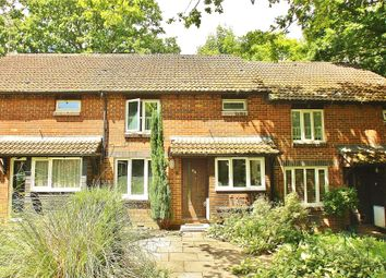 Thumbnail 1 bed terraced house for sale in Knaphill, Woking, Surrey