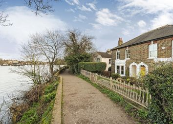 Thumbnail 4 bed property for sale in Cambridge Cottages, Kew