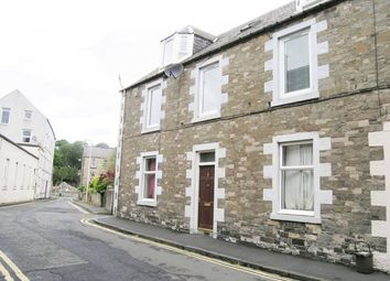 Thumbnail 2 bed flat for sale in 4 Dovecote Street, Hawick