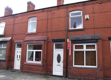 Thumbnail 2 bed terraced house to rent in Second Avenue, Wigan
