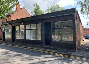 Thumbnail Retail premises to let in St Martin's Lane, Lincoln