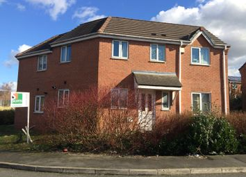 Thumbnail 3 bedroom semi-detached house for sale in Essington Drive, Manchester