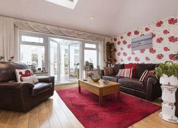 Thumbnail 3 bed detached house for sale in Cadwallon Road, London